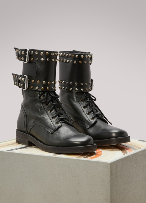 Bottines TeylonIsabel Marant