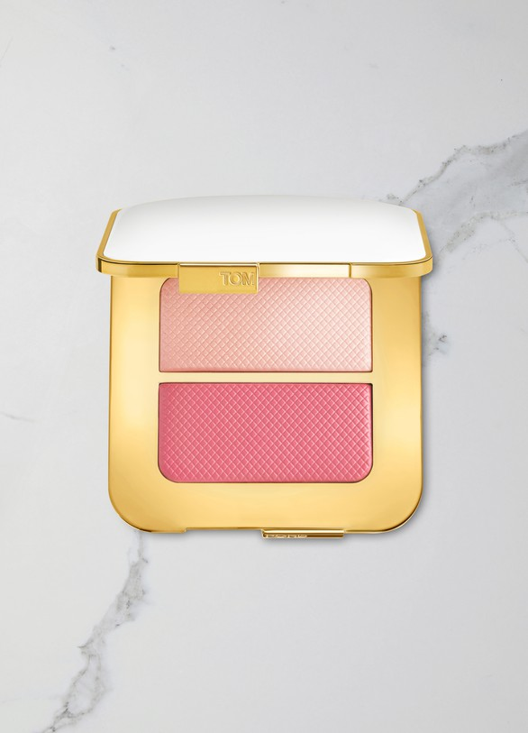 Tom Ford Duo fard à joues brillance