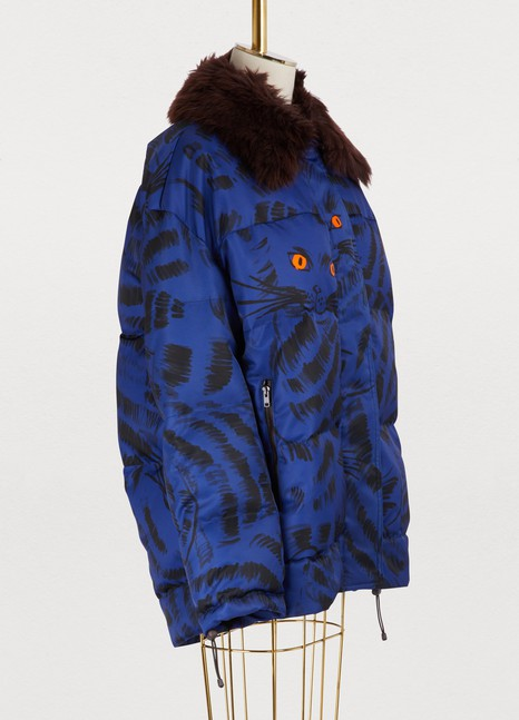 Marni Down jacket
