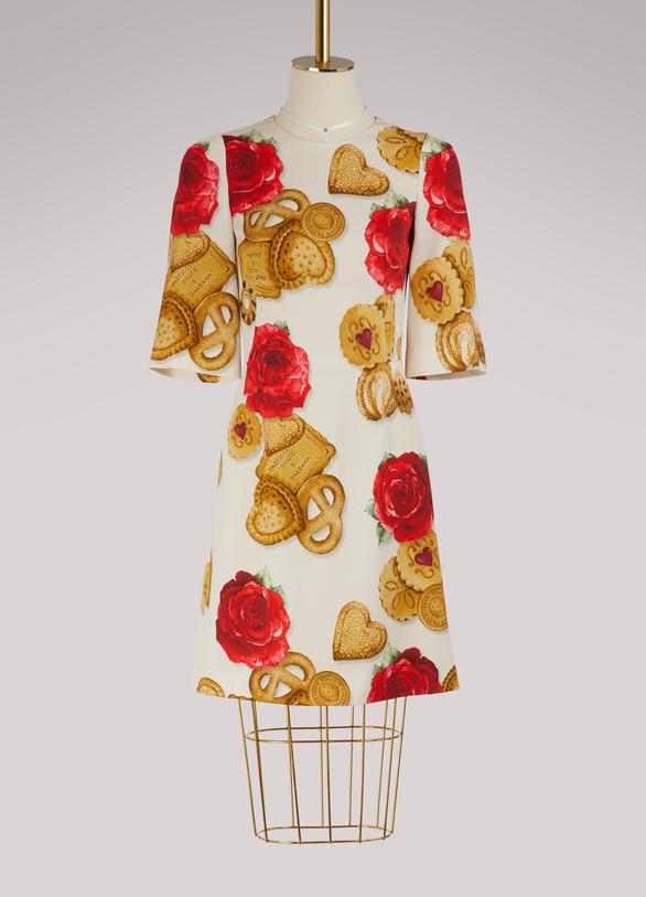Dolce & GabbanaRobe Biscotti