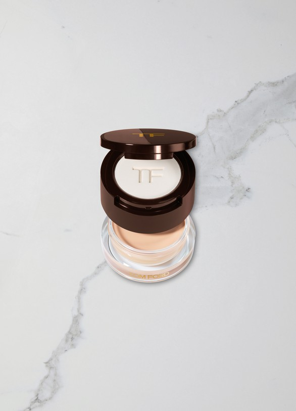 TOM FORD Base Ombre à Paupières Duo