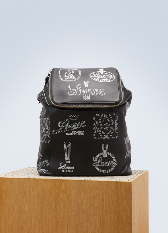 LOEWEGoya backpack