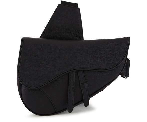 DIORSaddle Bag in calfskin