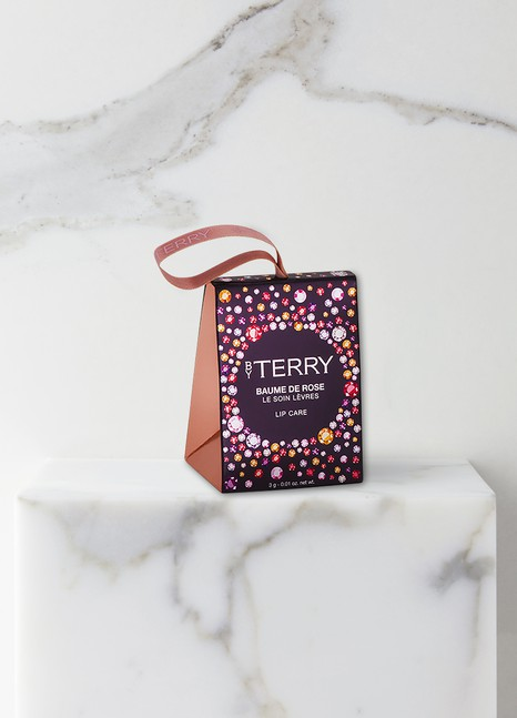 By Terry Gem Glow Baume de Rose (Tree Decoration)