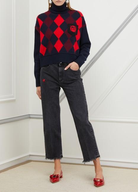 Miu MiuWool sweater