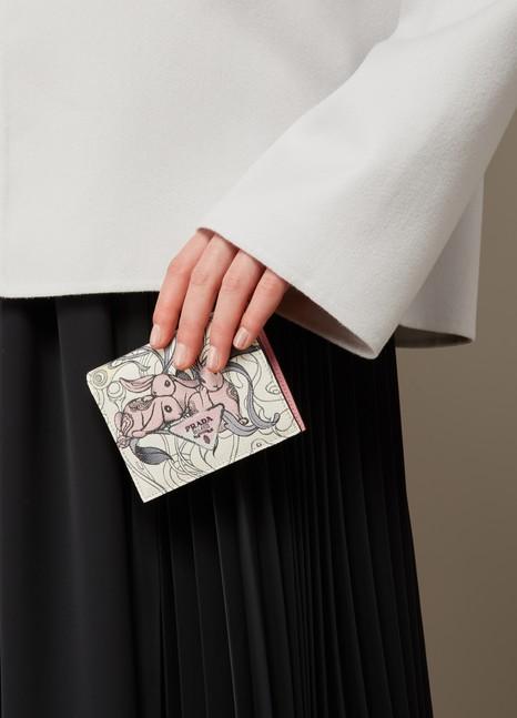 PradaPorte-monnaie