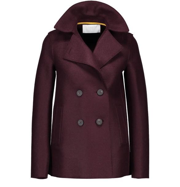 HARRIS WHARF LONDONFelted wool coat