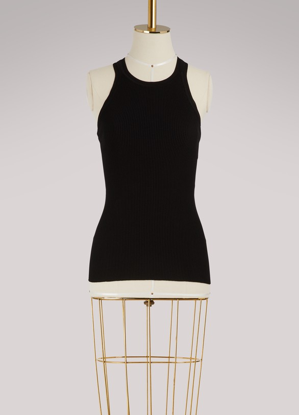 Max Mara Glasgow tank top