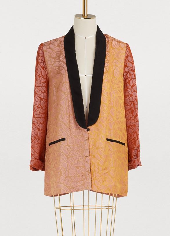 Forte_ForteJacquard jacket