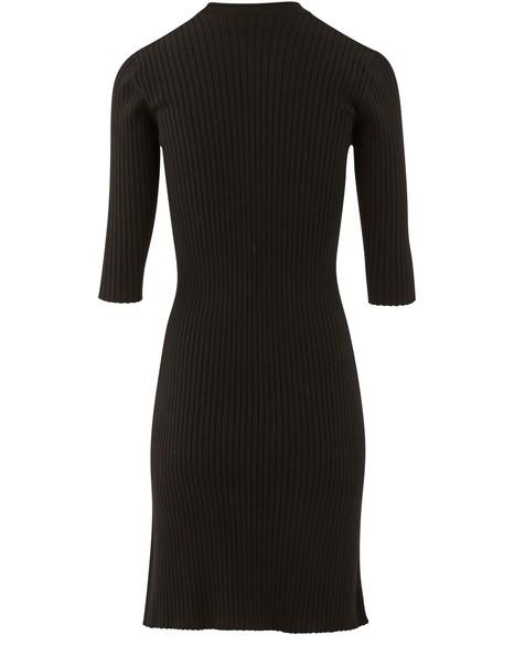 COURREGESCotton maxi dress