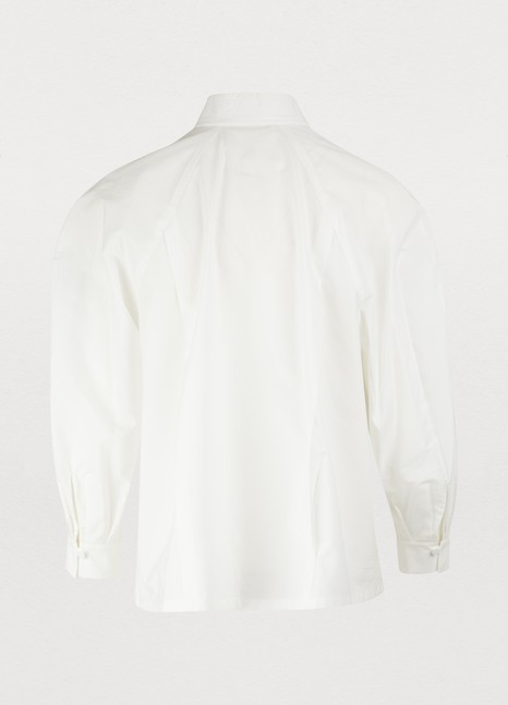 CHLOE Cotton blouse