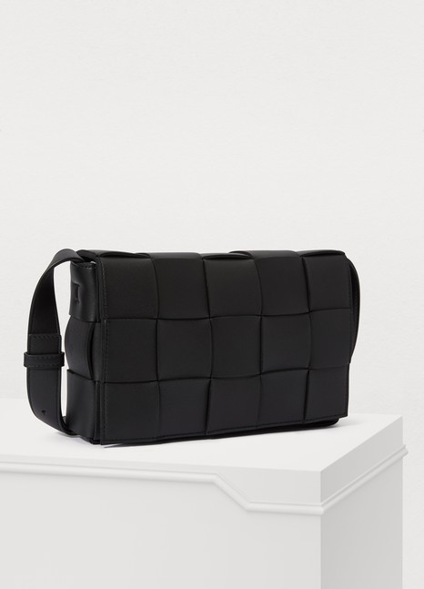 BOTTEGA VENETA Small cross-body bag