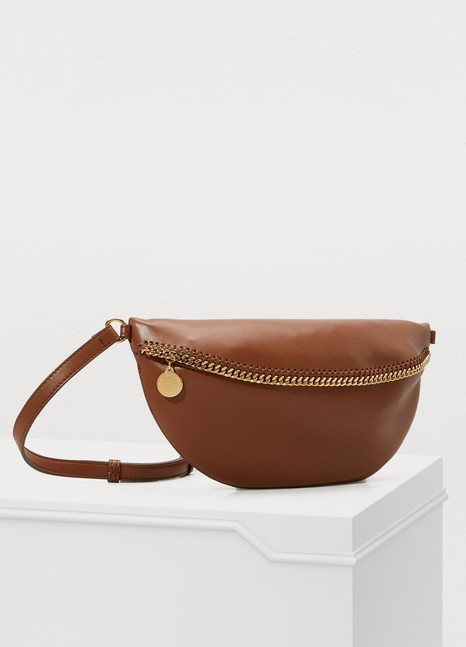 Stella McCartneyBum crossbody bag