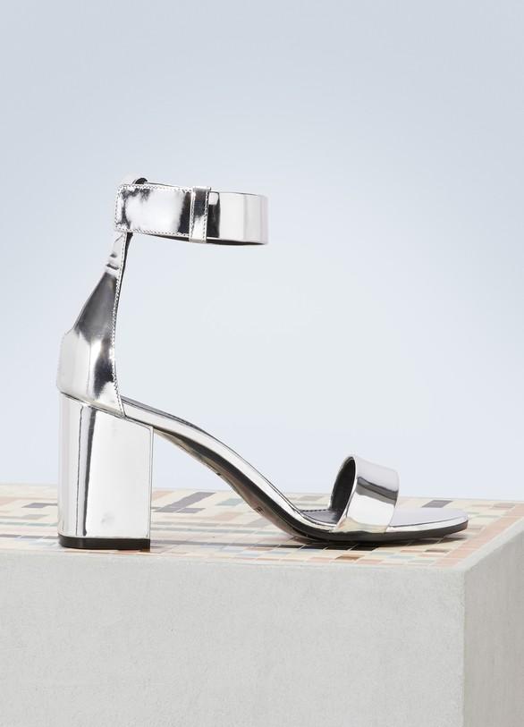 BalenciagaHeels sandals