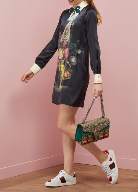 GucciDionysus embroidered shoulder bag