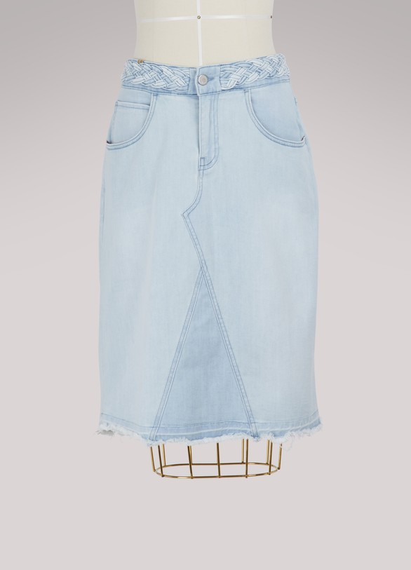 Atelier NotifyDahlia skirt