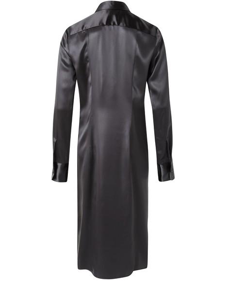 BOTTEGA VENETALong sleeve dress