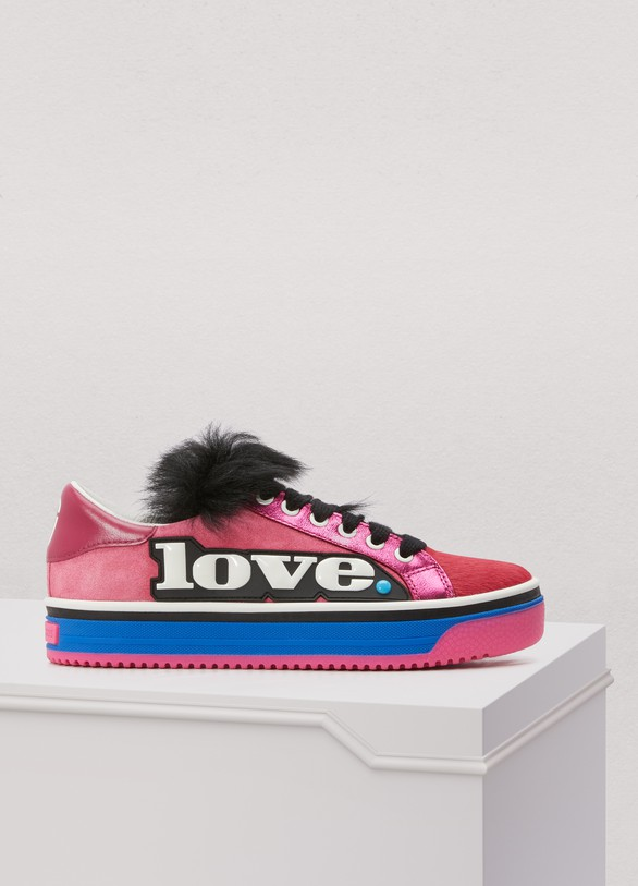 Marc Jacobs Basket Love Empire Un Excellent Pas Cher En Ligne k8ffh