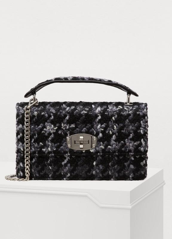2078a5b386ec Miu Miu. Cleo handbag
