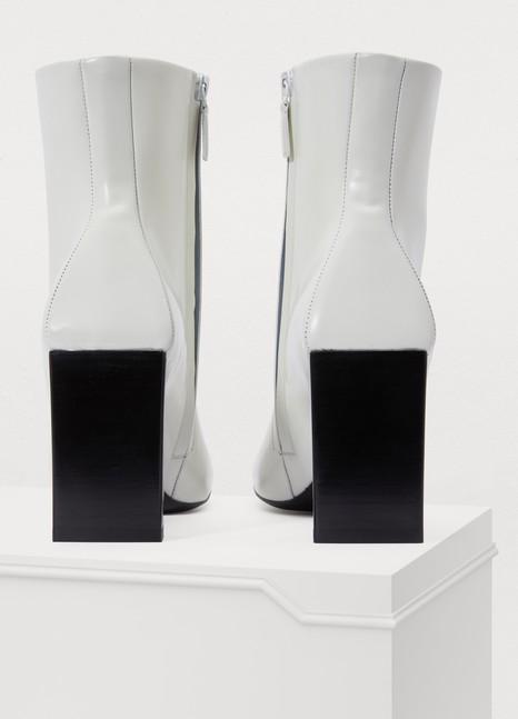 BALENCIAGADouble Square boots