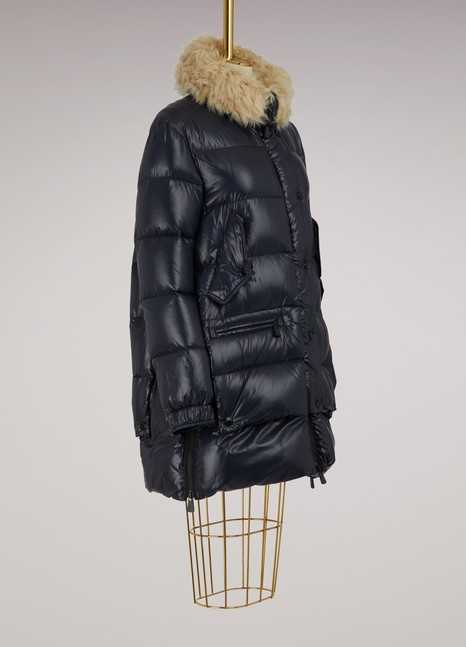 Moncler Grenoble Saint Gervais jacket