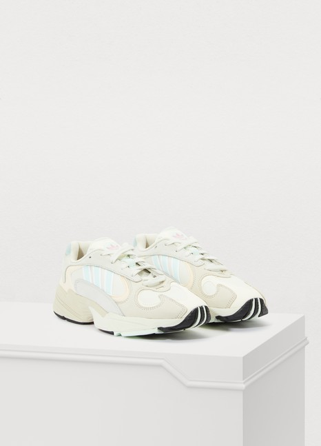 adidasYung-1 sneakers