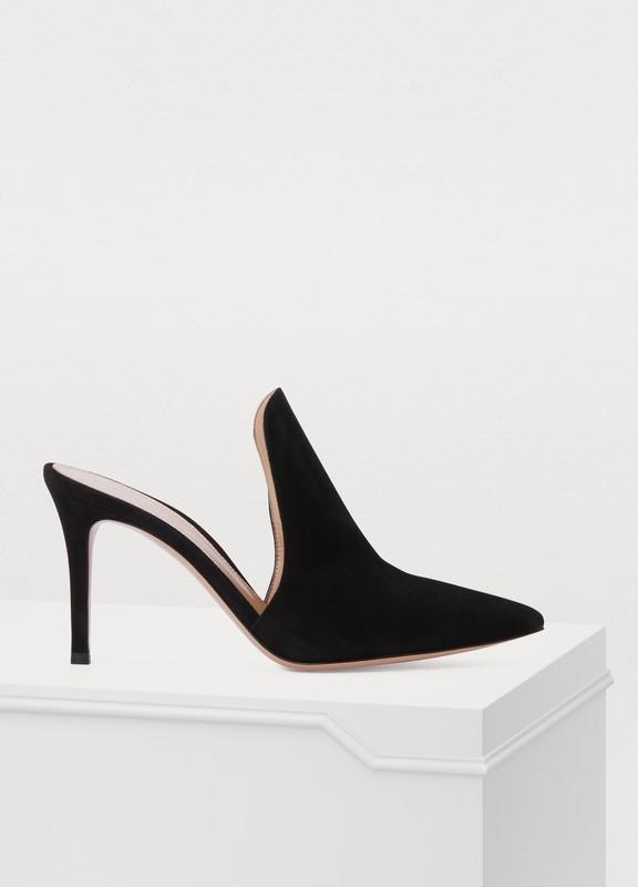 Chaussures femme   Mode luxe et contemporaine   24 Sèvres 2f07d3983cf5