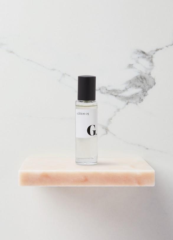 GoopEau de Parfum: Edition 03 - Incense