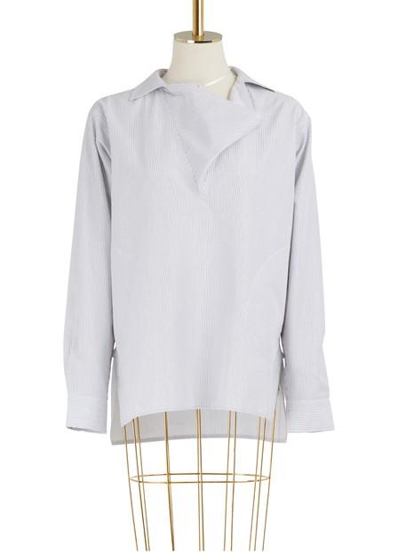 Sofie D'hoore Breena cotton blouse