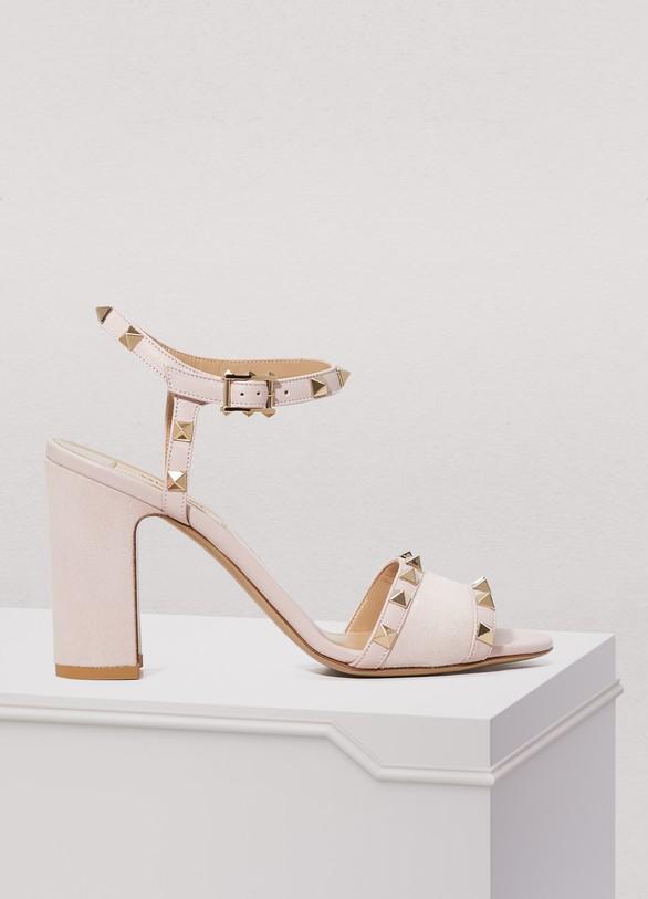 ValentinoStuds sandals
