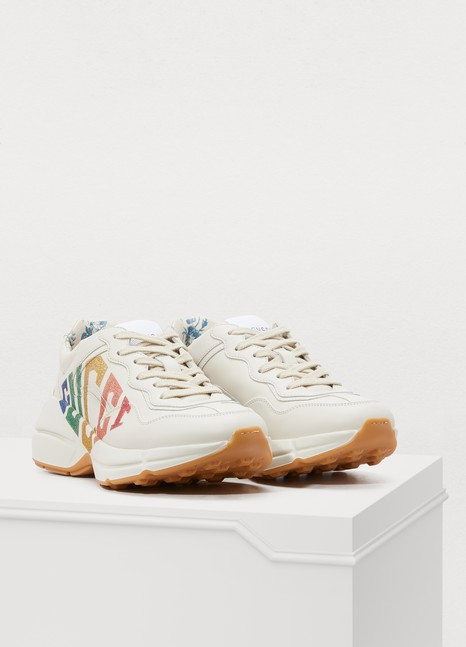 GucciRhyton sneakers