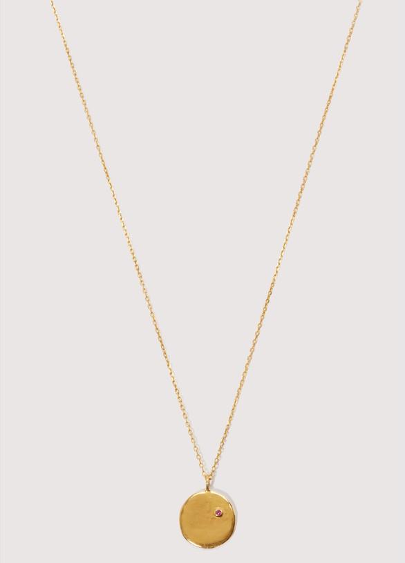MonsieurMya necklace
