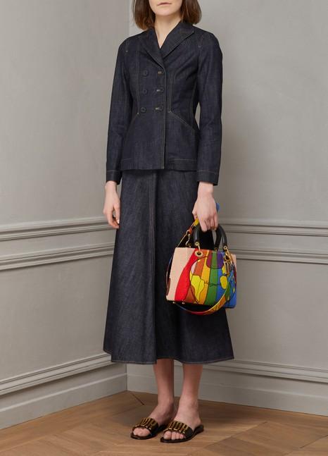 DiorLady Dior bag