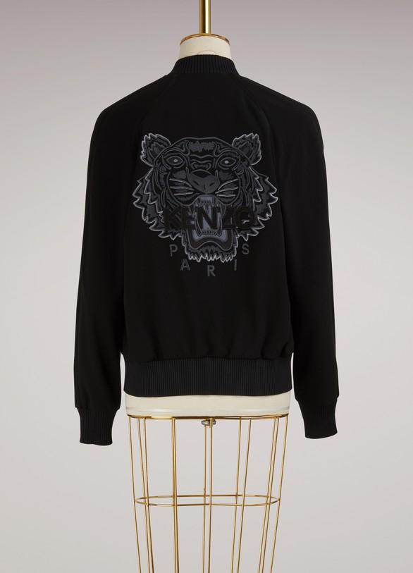 KenzoTeddy Tiger Jacket