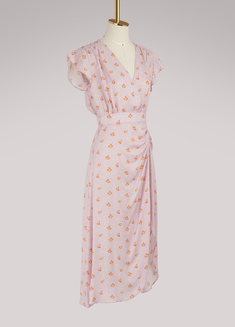 Paul & JoeMarinette dress
