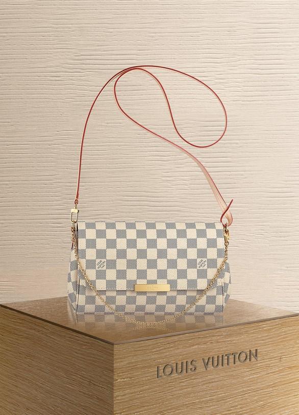 Louis VuittonFavorite MM