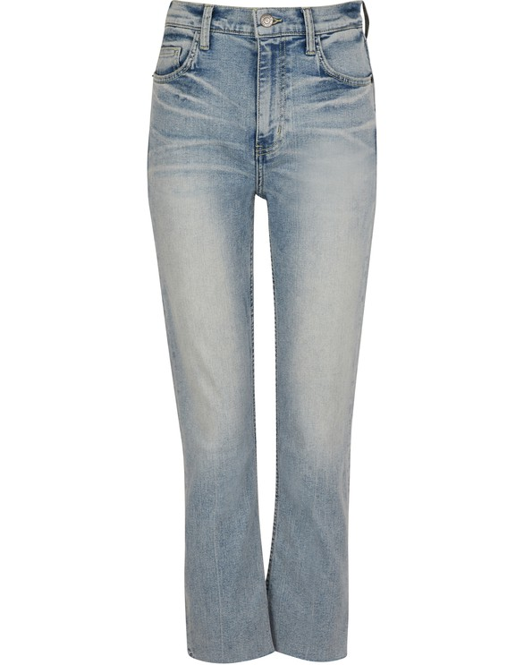 CURRENT ELLIOTThe Pipe jeans