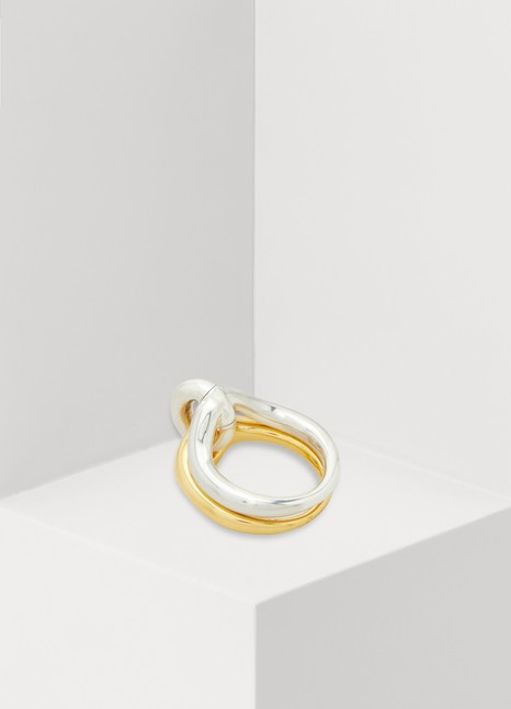 CHARLOTTE CHESNAIS Eclipse ring