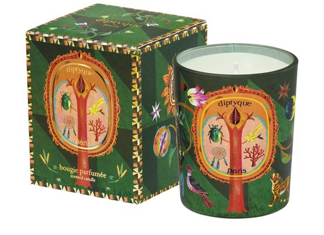 DIPTYQUEPine Protection candle 70 g