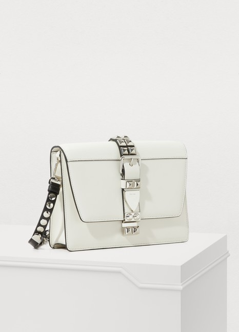 Prada Elektra Studs shoulder bag