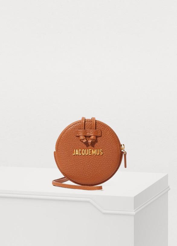 JacquemusSac collier Le Pitchou