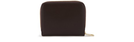 A.P.C.Emmanuelle  small leather wallet
