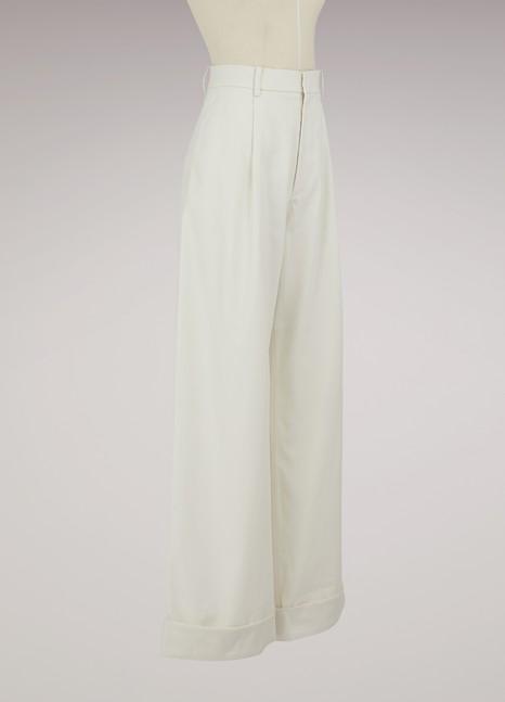 Sofie d'HooreCotton trousers