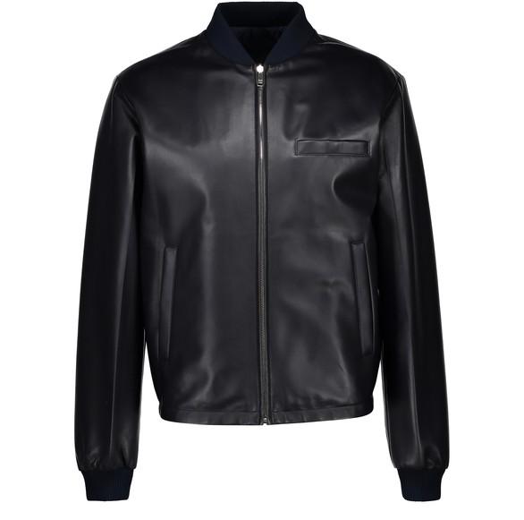 PRADAReversible Nappa leather blouson