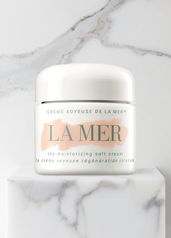 La MerLa Crème Soyeuse Régénération Intense 100 ml