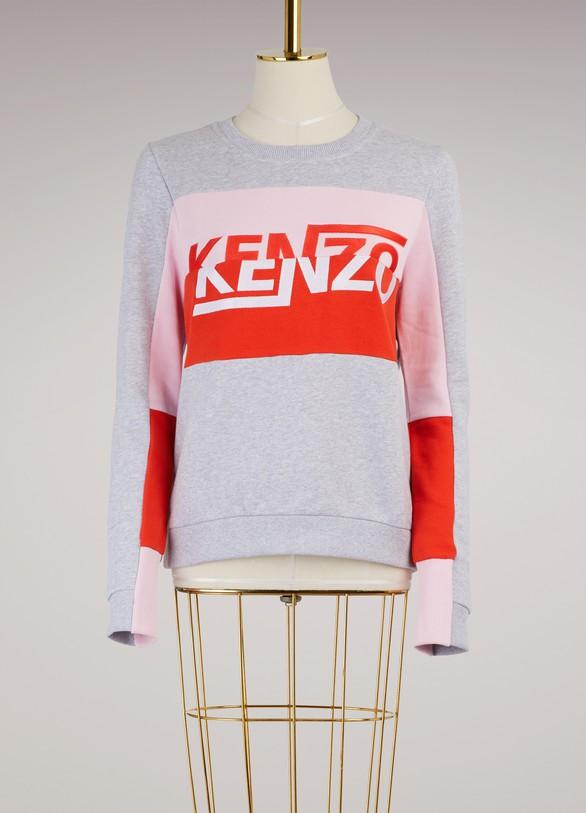 KenzoCotton sweatshirt