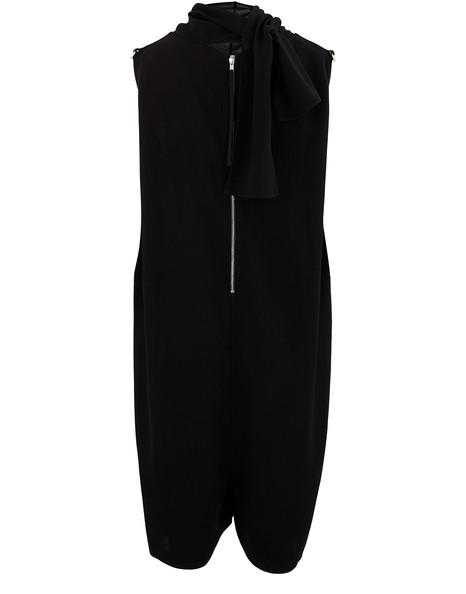 RICK OWENSWool-blend jumpsuit