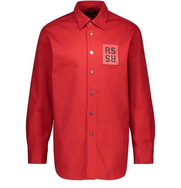 RAF SIMONSDenim shirt