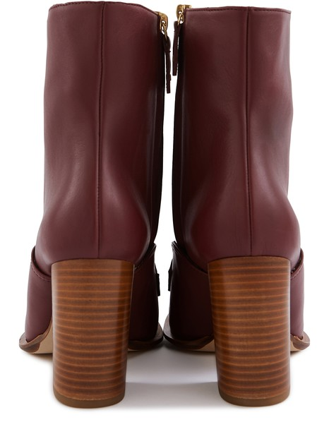 LOEWELeather ankle boots