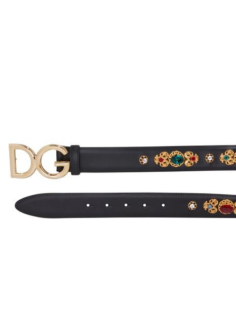 DOLCE & GABBANACeinture DG